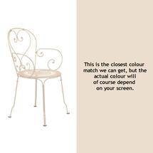 1900 Armchair - Linen