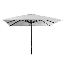 Oasis 3 x 3m Parasol Pulley System - Dusty White