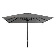 Oasis 3 x 3m Parasol Pulley System - Anthracite