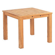 Antibes Table 85 x 85cm - Teak