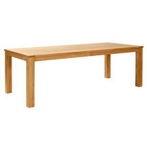 Antibes Table 210 x 85cm - Teak