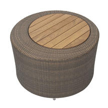 Concentric Coffee Table - Summer Grass