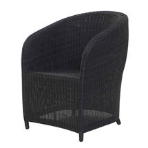 Ellie Outdoor Armchair - Slate