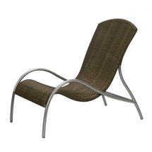 Flow Relaxing Lounge Chair - Summer Grass