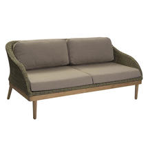 Harris Large Deep Sofa - Rhino