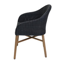 Harris Dining Chair - Slate