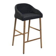 Harris Bar Stool - Slate
