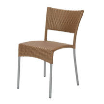 Rollo Dining Chair - Camel