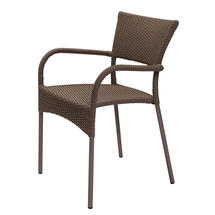 Rollo Dining Armchair -Summer Grass