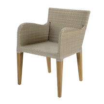 Savoy Outdoor Dining Armchair - Kubu