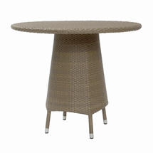 Tarn 90cm Round Dining Table - Kubu