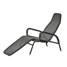 Sunrise sunchair, stackable - Graphite