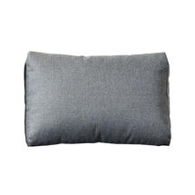 Moments Extra Back Cushion - Grey