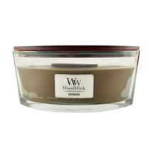 Oudwood Hearthwick 16oz Candle