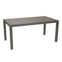 Nimes Dining Table 160x85cm -Summer Grass