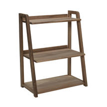 Totem Low Shelf Unit - Natural