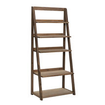 Totem Tall Shelf Unit - Natural
