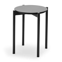 Picnic Stool - Antracite Black
