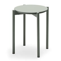 Picnic Stool Slate Grey