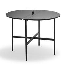Picnic Table - Antracite Black