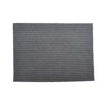 Lines Carpet 170 x 240 - Grey/Light-grey