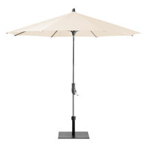 3m Round Parasol AluTwistCentre Pole - Deluxe
