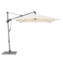 3 x 3m Sombrano Cantilever Parasol - Deluxe