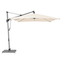 3.5 x 3.5m Sombrano Cantilever Parasol - Deluxe