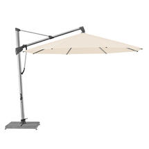 3.5m Sombrano Round Cantilever Parasol - Deluxe