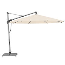 4m Sombrano Round Cantilever Parasol - Deluxe