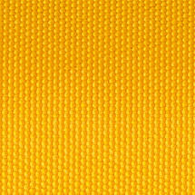 2.5 x 2m AluSmart Parasol with Centre Pole - Bright Yellow