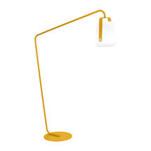Large Offset Stand for Balad Lamp - Honey