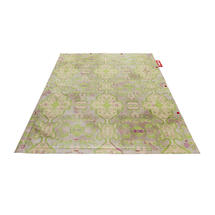 Outdoor Non Flying Carpet - Small Persian Lime