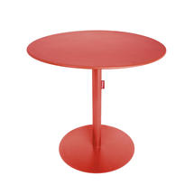 Formitable XS Table - Red