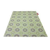 Outdoor Non Flying Carpet - Casablanca Green