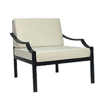 Portland Lounge Armchair