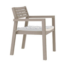 Singapore Stacking Armchair