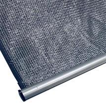 Westminster Pergola Blinds Large - Grey