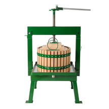 20 Litre Cross Beam Fruit Press