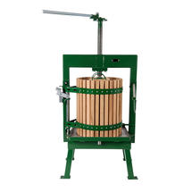 36 Litre Cross Beam Fruit Press
