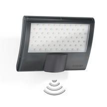 Outdoor Motion Sensor XLED Curve - Anthracite