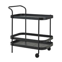 Roll Bar Trolley - Lava Grey