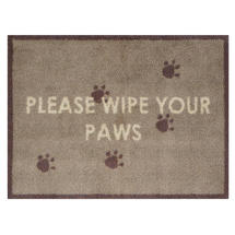 Turtle Mat - Wipe Your Paws