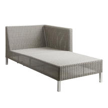 Connect Chaise-Lounge - Left