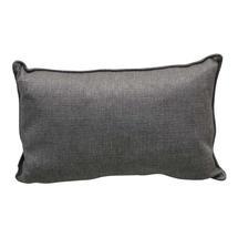 Comfy Scatter Cushion 32x52cm - Grey
