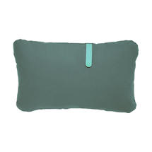 Decorative Outdoor Large Cushion - Safari Green