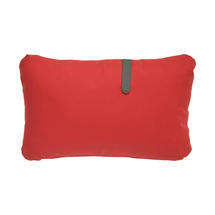 Decorative Outdoor Large Cushion - Candy Red