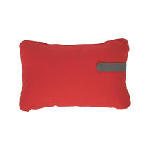Decorative Outdoor Medium Cushion - Candy Red