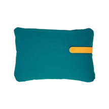 Decorative Outdoor Medium Cushion - Goa Blue