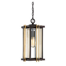 Goldenrod Chain Lantern